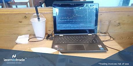 Online Lifestyle Trader Event - Philippines tickets