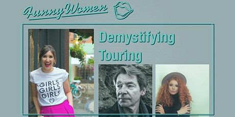 Demystifying Touring tickets