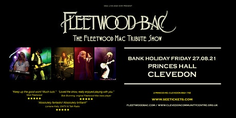 Fleetwood Bac - The Fleetwood Mac Tribute Show tickets