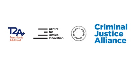 Transition to Adulthood Alliance: Supporting young adults away from the CJS tickets