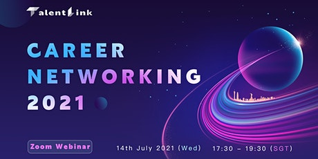 Career Networking Summit tickets