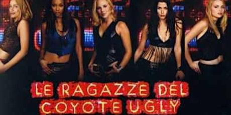 Le ragazze del coyote ugly- ingresso € 5 a persona biglietti