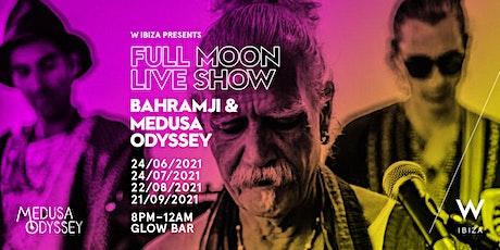 Full Moon tickets