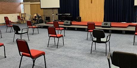 Emmanuel Baptist Church Thamesmead Sunday Service 20/06/2021 tickets