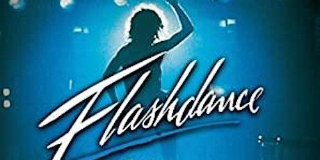 Flashdance- ingresso € 5 a persona biglietti
