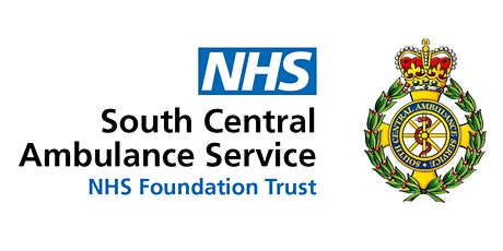 Want a job with the Ambulance Service? tickets