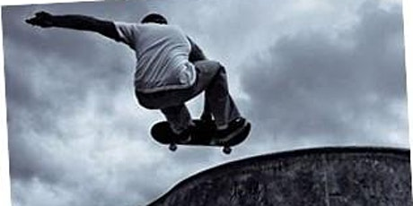 Skateboarding tickets