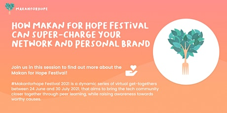 How MFH Festival can Supercharge your Startup Journey & Personal Brand tickets
