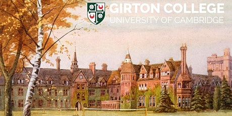VIRTUAL JULY OPEN DAY: Girton College Q&A tickets