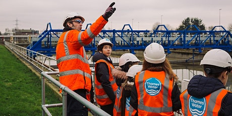 Wonderful World of Water - Engineering Open House tickets