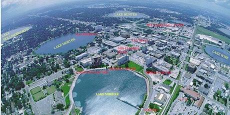 Lakeland, Florida 3Lakes Walk and Talkabout tickets