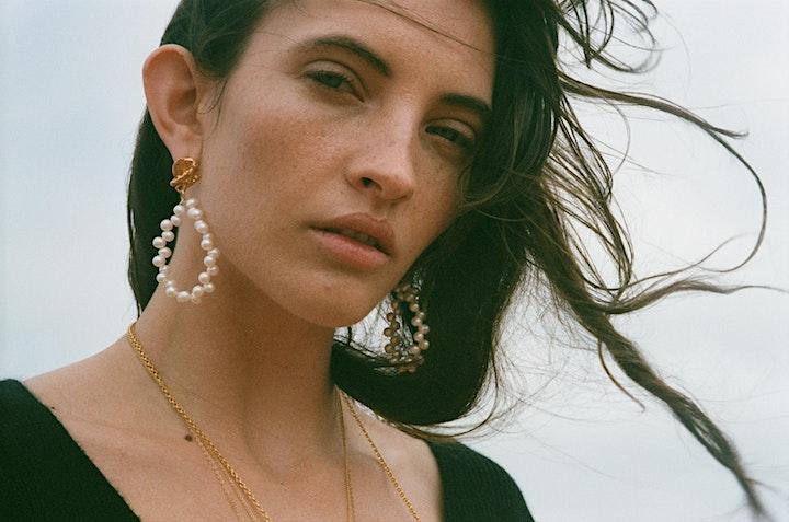Alighieri, Mother of Pearl & Aimé Sample Sale image