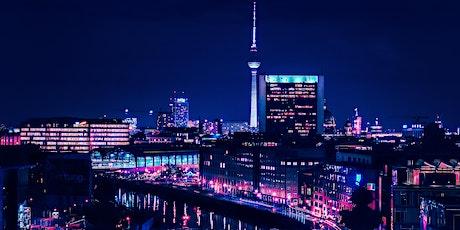 Fotokurs Blaue Stunde beim Festival of Lights 2021 in Berlin biglietti