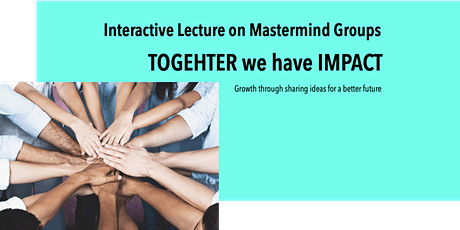 Interactive Lecture on Mastermind Groups tickets