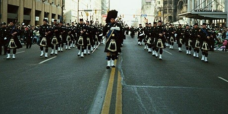 Pipes & Drums of the Cleveland Police 25th Anniversary Gala tickets