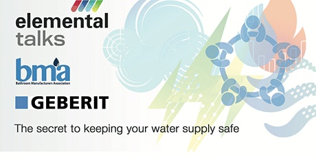 The secret to keeping your water supply safe tickets