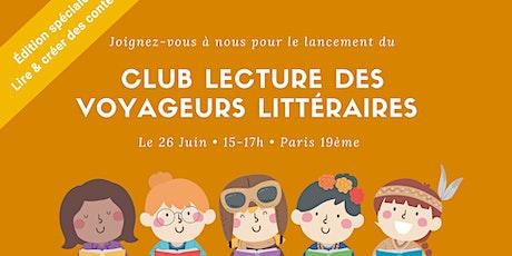 Rencontre #1 : Contes & Légendes du Monde billets