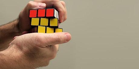 SMART PROBLEM SOLVING & DECISION MAKING tickets