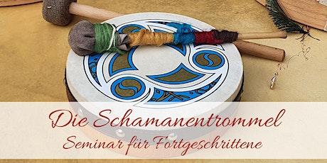 Die Schamanentrommel - Fortgeschrittenen Seminar in Meezen Tickets