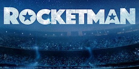 The rocketman- ingresso € 5 a persona biglietti