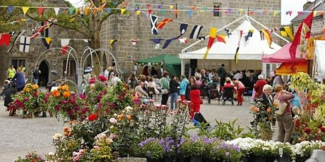 Claregalway Castle 2021 Plant Fair tickets