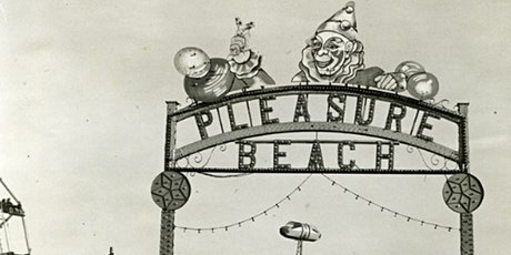 History Talk -The Great Summer Staycation: Seaside Memories tickets