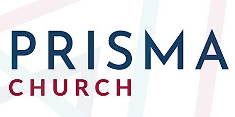 Prisma Church English Service tickets