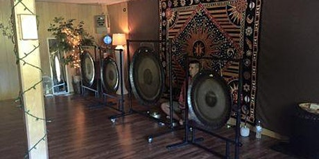 Gong Meditation with Universal-Sounds.org tickets