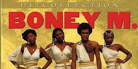 Boney M Featuring Maizie Williams tickets
