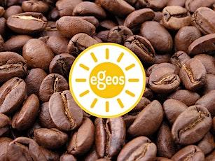 eGeos Weekly Coffee Meet-up tickets