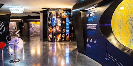 Notte Europea dei Musei biglietti