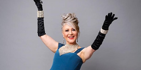 Cabaret On High Presents - Naomi Eyers, GlamourPussy & The Hip Replacements tickets