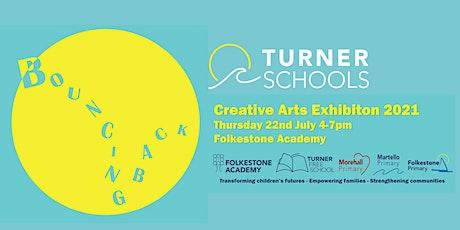 Turner Schools Creative Arts Exhibition tickets