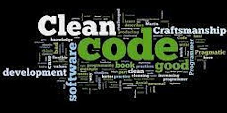 Eonics Hack Night #24 Clean Code tickets