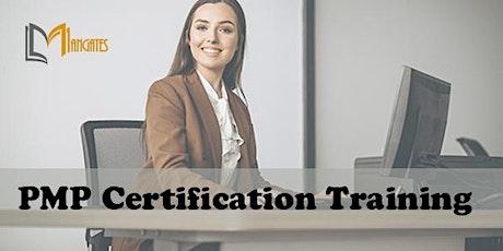 PMP® Certification 4 Days Training in Saltillo tickets