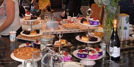 Family Fun Day - Afternoon Tea tickets