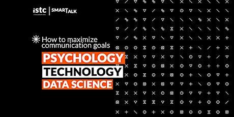 SmarTalk   Maximize communication goals via psychology, technology and data tickets