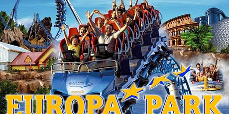 Tattoo Weekend im Europapark billets