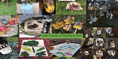 Little Friends of West Bank Park - Superworm! Thursday tickets