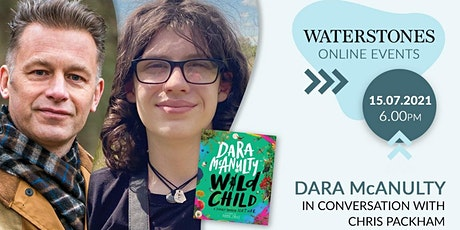 Dara McAnulty in conversation with Chris Packham tickets
