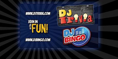 Play DJ Bingo FREE In Ocala - Off-Duty Tavern tickets