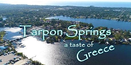 Dunedin to Tarpon Springs Leisure Bikeabout Tour tickets