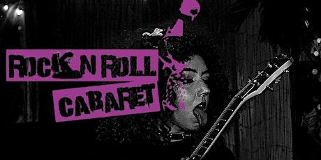 Rock n Roll Cabaret tickets