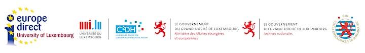 Webinaire - L' émergence de la nouvelle diplomatie luxembourgeoise image