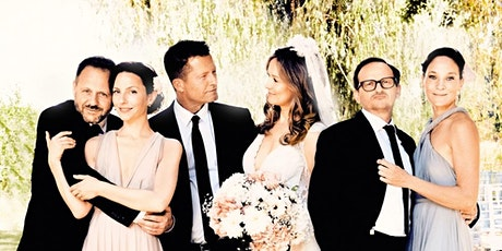 Die Hochzeit| Autokino im filmriss AVU Eventsommer Tickets