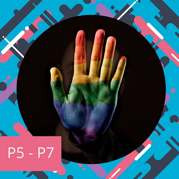 LGBTQ Space for P5 to P7 image