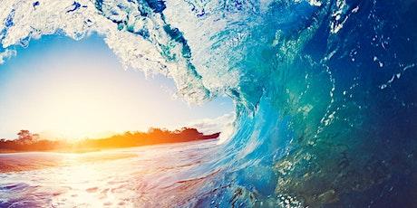 Gentle Summer Online Retreat - Opening to challenge and change tickets