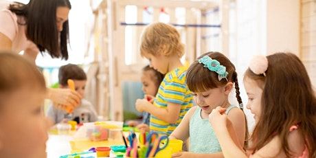 Crafty July for Creative Kids: Mini Clay Houses tickets