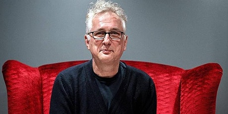 Henry Normal in conversation with… Gerry Potter tickets