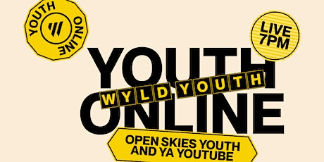 WYLD YOUTH tickets